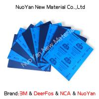 Wholesale Hook and loop  Wet And Dry Sandpaper  For Automobile Industry  Furniture Equipment from china suppliers