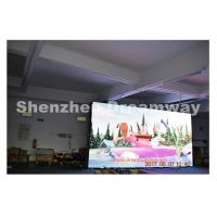 Wholesale Synchronization Control SMD2727 full color outdoor advertising led display Screen in public places from china suppliers