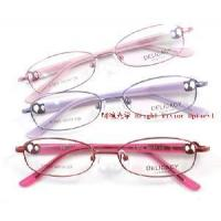 Wholesale Woman′s Metal Optical Eyeglasses Frames Eyewear (3026) from china suppliers