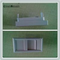 Wholesale France FACE Plate Anti-dust 1 Port RJ45 Face Avant from china suppliers