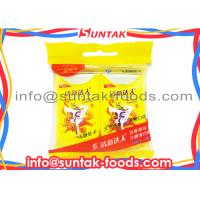Wholesale Long Lasting Fresh Breath Sour Sweets Candy Passion Fruit Flavor Hole Shaped from china suppliers