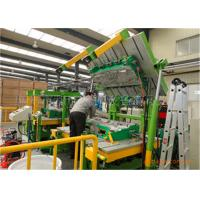 Wholesale Multi Functional PU Moulding Machine Production Line High Capacity 40 Ton from china suppliers