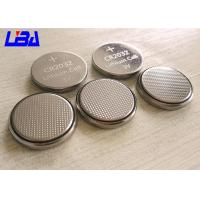 Wholesale Durable Lithium Button Batteries Green Power 240mAh 3v  For Electric Toys from china suppliers