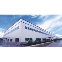 Wholesale Light Structural Steel Building Workshop , Steel Prefabricated Industrial Buildings from china suppliers