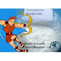 Wholesale Bulk Offering Anabolic Steroid Testosterone Isocaproate for Weight Loss from china suppliers