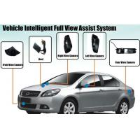 Wholesale Upgrade Bird View System All Around Car Reverse Camera View Security Parking System For Toyota RV4 from china suppliers