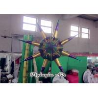 Wholesale Special Inflatable Sun, Inflatable Light Star, Inflatable Led Balloon from china suppliers