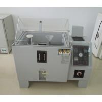 Wholesale Continual/ cyclic 600Lspraying corrosion trial salt fog test chamber for stainless steel from china suppliers