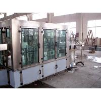 Wholesale PLC Control Water Production Line , 15000BPH Plastic Bottle Monoblock Filling Machine from china suppliers