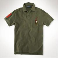 Wholesale wholesale Polo brand fashion short t-shirt #G01 (5 colors) from china suppliers