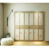 Wholesale bedroom wall wardrobe/modern home furniture wardrobe set from china suppliers
