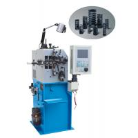 Wholesale Diameter 0.2 mm - 1.2 mm Automatic Battery Spring Coiling Machine from china suppliers