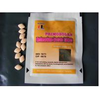 Wholesale Bodybuilding Primobolan Methenolone Acetate Oral Anabolic Steroid for Medicine from china suppliers