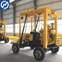 Quality Core Drilling Machine and Drilling Rig for Water for sale