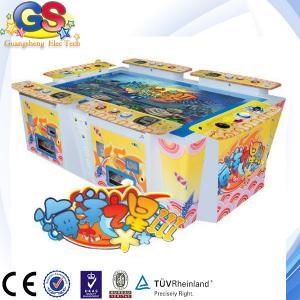 Wholesale 2014 IGS shooting fish game,fishing season game machine, arcade game fishing from china suppliers