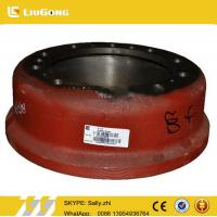 Wholesale original  LiuGong Road Grader CLG414/418/422 Spare Parts,  SP105976 brake drum for sale from china suppliers