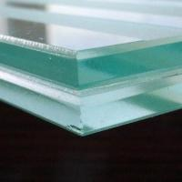 Wholesale Laminated Glass, Sized 2200 x 1650mm/2440 x 1830mm or Customized  from china suppliers