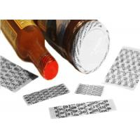 Wholesale ODM Print OPS Shrink Stretch Sleeve Labels For Conditioner Bottle Seal Bundle from china suppliers