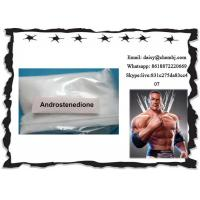 Wholesale Prohormone Supplements Raw Material 4-Androstenedione 4-Ad CAS 63-05-8 from china suppliers