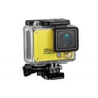Wholesale Diving Bicycle / Swiming Small Waterproof Sports Action Camera Helmet Mounted USB2.0 Port from china suppliers