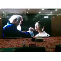 Wholesale P3mm Fixed Installation Indoor LED Displays Front Maintenance Low Power Consumption from china suppliers