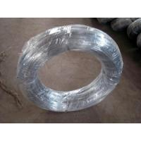 Wholesale Cheap price galvanized iron wire( hot dipped or electro) from china suppliers