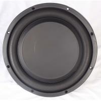 Buy cheap Hardest Hitting 10 Inch Subwoofer Car Audio 1pcs 145mm Y35 Magnets Motor from wholesalers