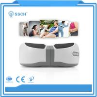 Wholesale Far infrared heating health care belt electric heated waist belt from china suppliers