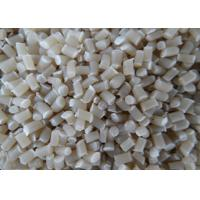 Wholesale Customized Polyamide PA 6 White Fiberglass 30% Reinforced For Engineering Plastics from china suppliers
