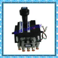 Wholesale 14750152H 3 Position Pneumatic Distributor Valve Pressure Air Contorl Valve from china suppliers