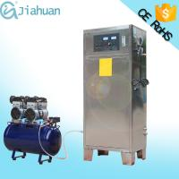 Wholesale 40g 50g 60g drinking water plant water treatment generador de ozono de agua ozonator disinfector from china suppliers