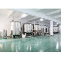 Wholesale Electric 380V RO Water Treatment System from china suppliers