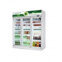 Wholesale Commercial Drinks Fridge Soft Drinks Display Fridge / Refrigerator Showcase from china suppliers