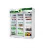 Buy cheap Commercial Drinks Fridge Soft Drinks Display Fridge / Refrigerator Showcase from wholesalers