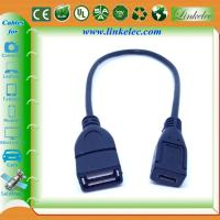 Wholesale micro usb extension cable from china suppliers