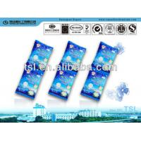 Quality Laundry Soap Powder in Sachet Package for sale