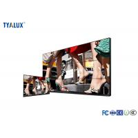 Wholesale 3.5mm Ultra Narrow Bezel Video Wall 46 Inch 4K Resolution CE / ROHS from china suppliers