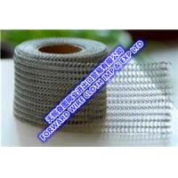 Wholesale Knitted Wire Mesh Woven Wire Mesh All Material stainless steel aluminum from china suppliers