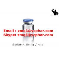 Wholesale Ghrp-2 99.9% Injectable Human Peptides Hormone Ghrp-2 for Muscle Growth from china suppliers