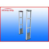 Wholesale Retail Store EAS anti theft security devices , Preventiong supermarket security gate from china suppliers