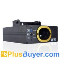 Wholesale Club Effect Green Laser Projector for DJ's and Parties from china suppliers