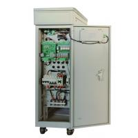 Wholesale SBW / DBW Automatic Industrial Voltage Regulator Three Phase 120KVA from china suppliers