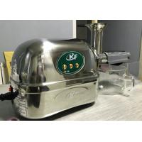 Buy cheap commercial use automatic fruits and vegetable raw juicer machine from wholesalers