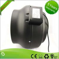 Wholesale Industrial Mall Similar Ebm Inline Duct Fan National Standard 3 C Wire from china suppliers