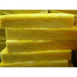 Wholesale Environmet-friendly material --glass wool  board/ blanket/felt/pipe/batt from china suppliers