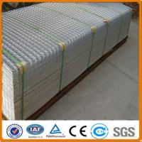 Wholesale High quality 2*1m Welded wire mesh fence panel from china suppliers