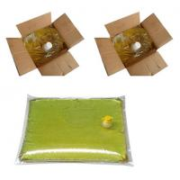 Wholesale Edible Oil 20 Litres Bag In Box Packaging Food Grade Bag In Box Container from china suppliers