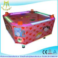 Wholesale Hansel coin operated game machines indoor amusement park electric game machine from china suppliers
