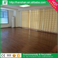 Wholesale Best Price Wood Look SPC Vinyl Flooring/click lock vinyl plank flooring From hanshan from china suppliers