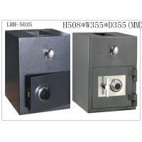 Wholesale Security Furniture, Diverse Styles Rotary Deposit Steel Money Safe for Commercial Areas from china suppliers